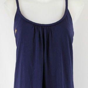 Tommy Hilfiger Dresses - NWT Tommy Hilfiger Blue Maxi Dress Size 1X